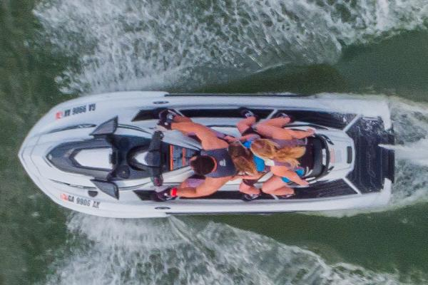 2019 Yamaha boat for sale, model of the boat is FX Cruiser HO & Image # 6 of 13