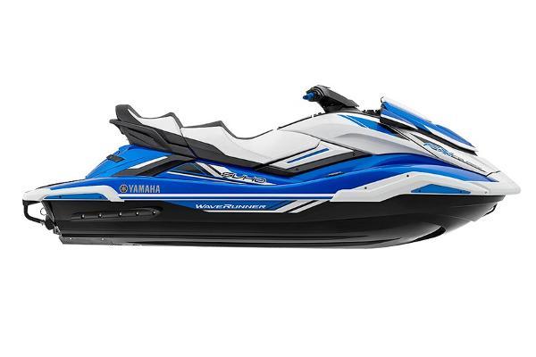 2019 Yamaha boat for sale, model of the boat is FX Cruiser SVHO & Image # 6 of 14