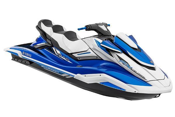 2019 Yamaha boat for sale, model of the boat is FX Cruiser SVHO & Image # 8 of 14