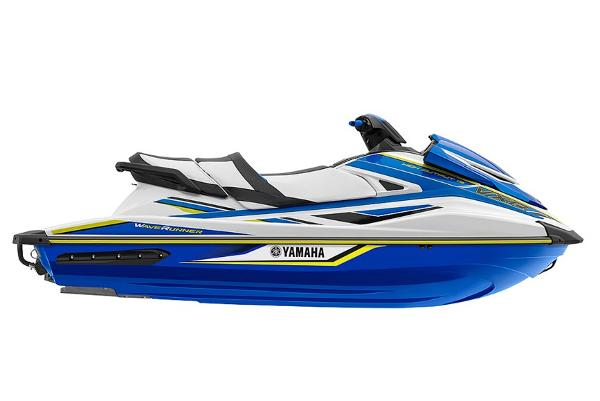 2019 Yamaha boat for sale, model of the boat is VXR & Image # 7 of 16