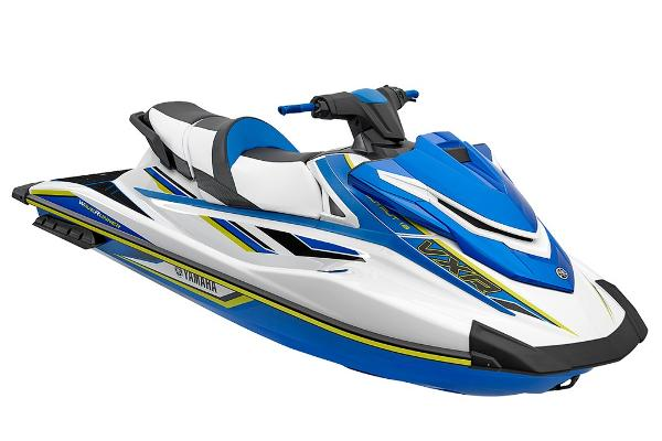 2019 Yamaha boat for sale, model of the boat is VXR & Image # 9 of 16