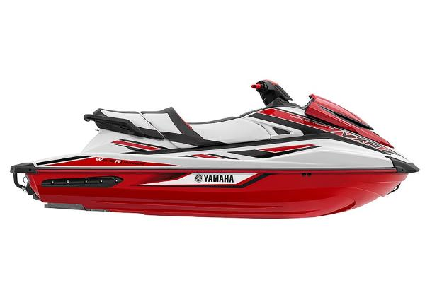 2019 Yamaha boat for sale, model of the boat is VXR & Image # 8 of 16