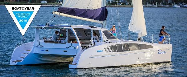2021 SEAWIND 1260 Owners Version