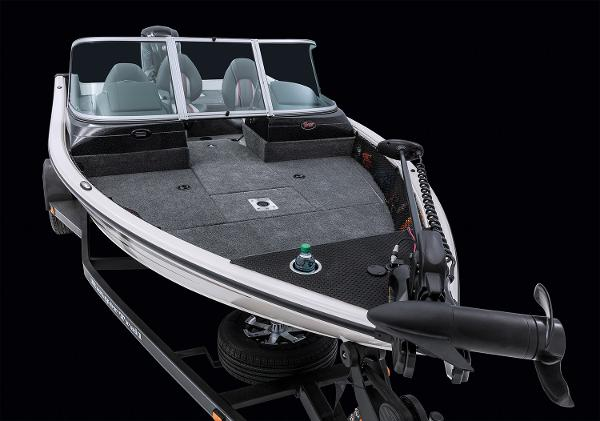 2018 Ranger Boats boat for sale, model of the boat is VS1682 WT & Image # 5 of 14