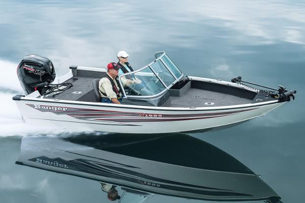 2018 Ranger Boats boat for sale, model of the boat is VS1682 WT & Image # 1 of 14