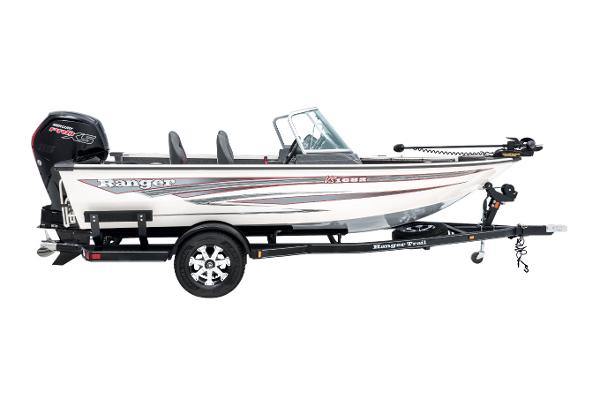2018 Ranger Boats boat for sale, model of the boat is VS1682 WT & Image # 4 of 14