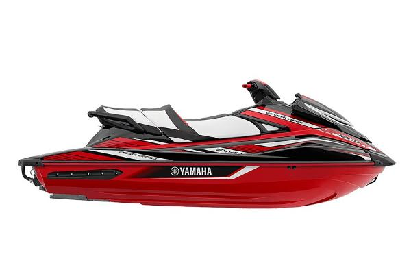 2019 Yamaha boat for sale, model of the boat is GP1800R & Image # 8 of 16
