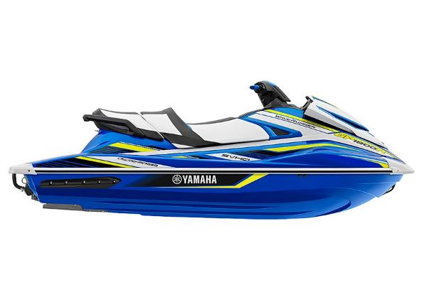 2019 Yamaha boat for sale, model of the boat is GP1800R & Image # 9 of 16