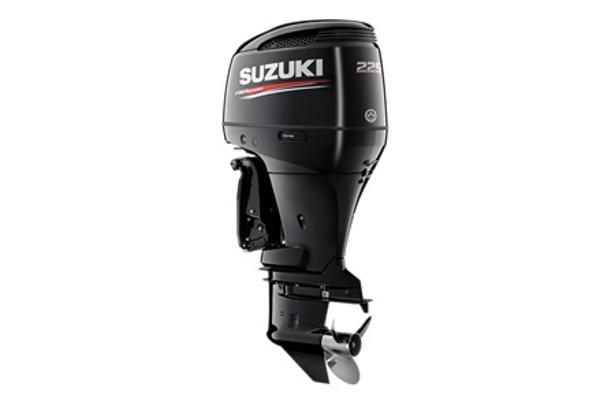 2021 SUZUKI DF225 image