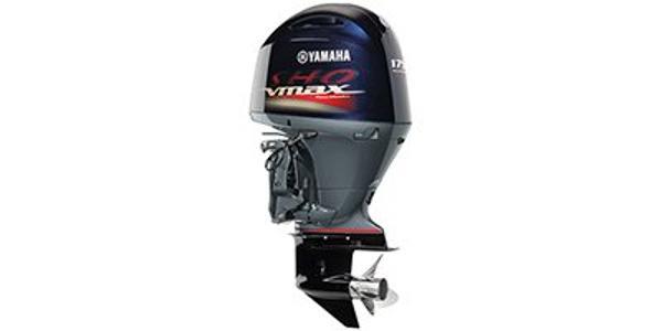 2021 Yamaha Outboards VF175XA image