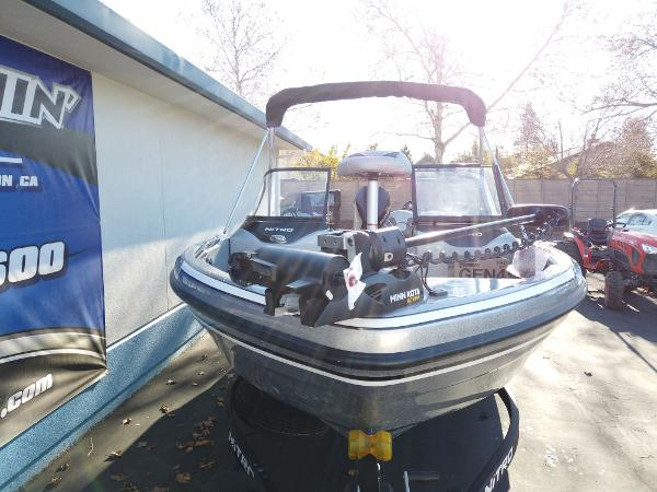 2021 Nitro boat for sale, model of the boat is ZV19 Sport Pro & Image # 2 of 14