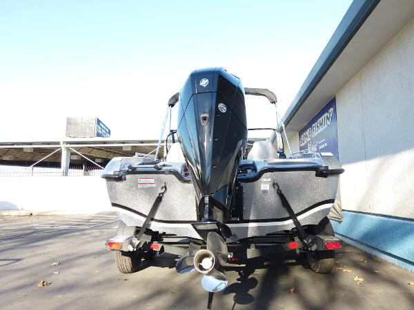 2021 Nitro boat for sale, model of the boat is ZV19 Sport Pro & Image # 4 of 14
