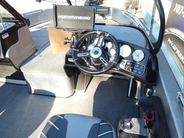2021 Nitro boat for sale, model of the boat is ZV19 Sport Pro & Image # 7 of 14