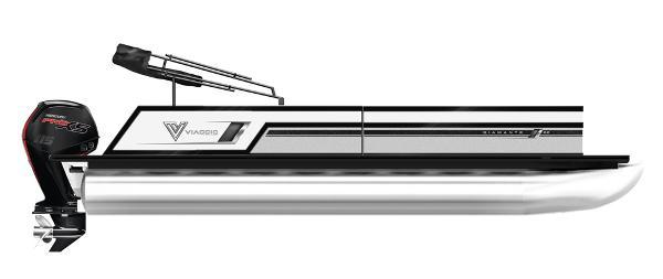 2022 Misty Harbor Viaggio DIAMANTE 23 S SPORT