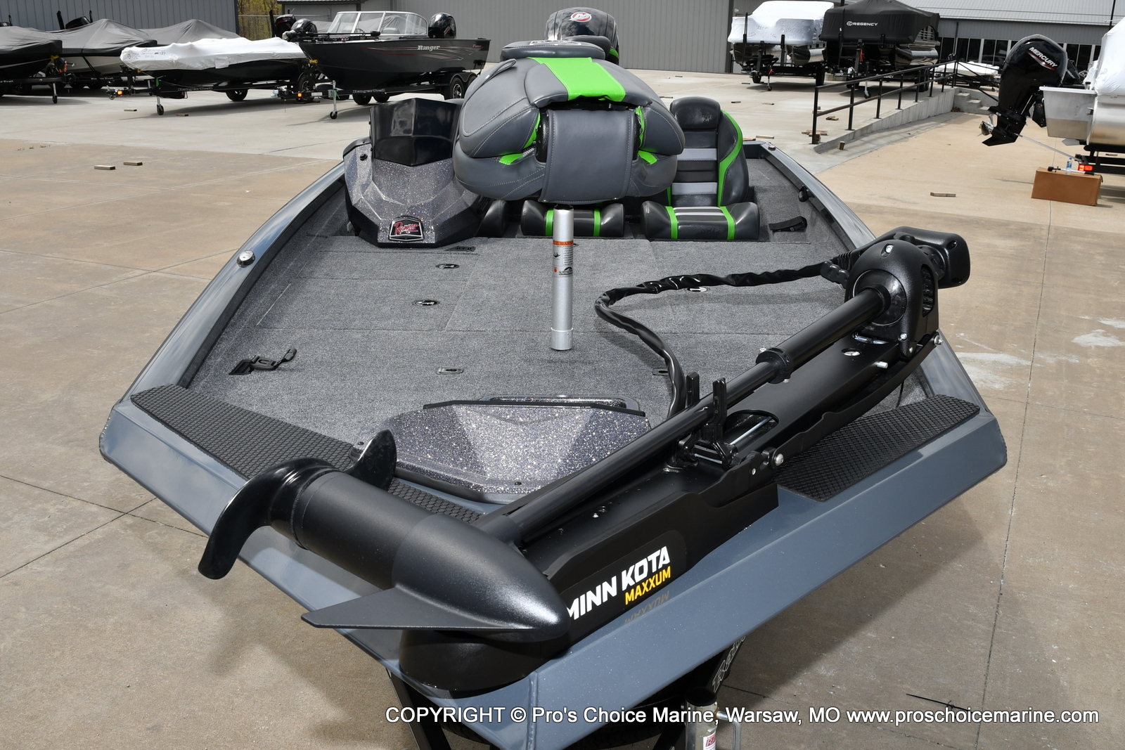 2021 Ranger Boats boat for sale, model of the boat is RT188P w/115HP Pro-XS Command Thrust & Image # 41 of 50