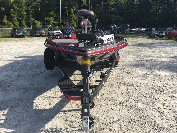 2020 Ranger Boats boat for sale, model of the boat is Z520 C & Image # 7 of 26