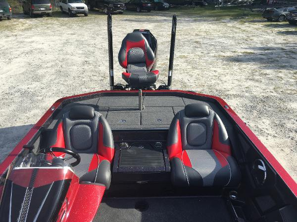 2020 Ranger Boats boat for sale, model of the boat is Z520 C & Image # 10 of 26