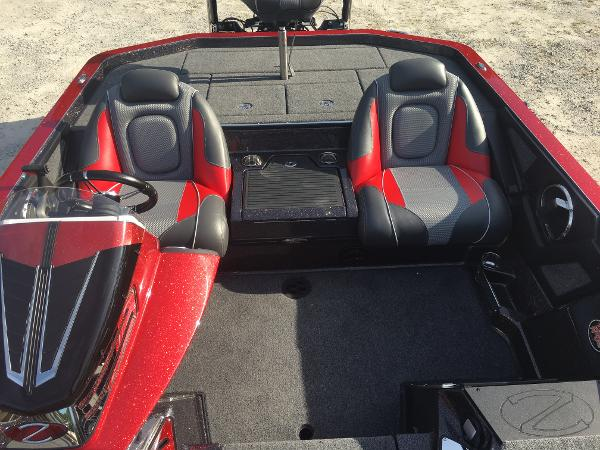 2020 Ranger Boats boat for sale, model of the boat is Z520 C & Image # 11 of 26