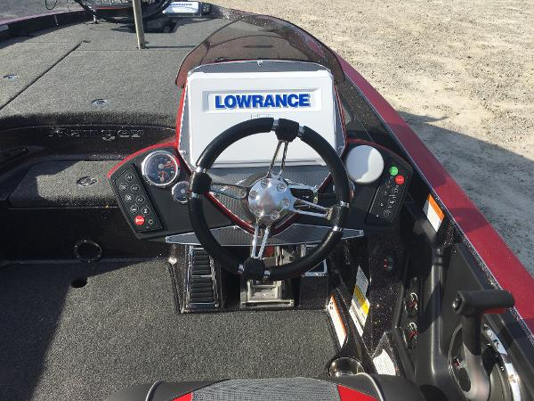 2020 Ranger Boats boat for sale, model of the boat is Z520 C & Image # 15 of 26