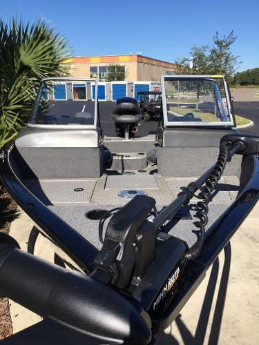 2020 Tracker Boats boat for sale, model of the boat is Pro Guide V-165 WT & Image # 4 of 8