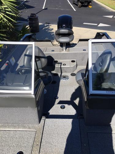 2020 Tracker Boats boat for sale, model of the boat is Pro Guide V-165 WT & Image # 7 of 8