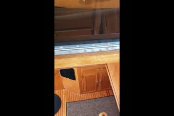 Ocean Alexander Mark II video