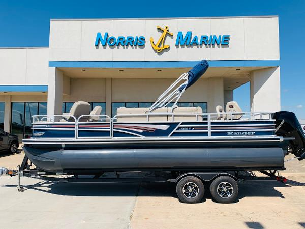 2021 Ranger Boats boat for sale, model of the boat is Reata 223F & Image # 1 of 38