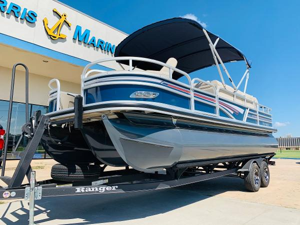 2021 Ranger Boats boat for sale, model of the boat is Reata 223F & Image # 3 of 38