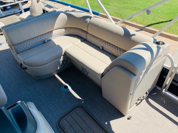 2021 Ranger Boats boat for sale, model of the boat is Reata 223F & Image # 28 of 38