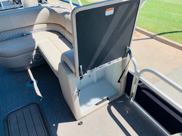 2021 Ranger Boats boat for sale, model of the boat is Reata 223F & Image # 29 of 38
