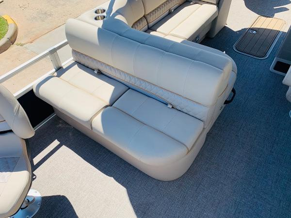 2021 Ranger Boats boat for sale, model of the boat is Reata 223F & Image # 33 of 38
