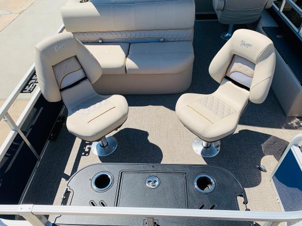 2021 Ranger Boats boat for sale, model of the boat is Reata 223F & Image # 36 of 38
