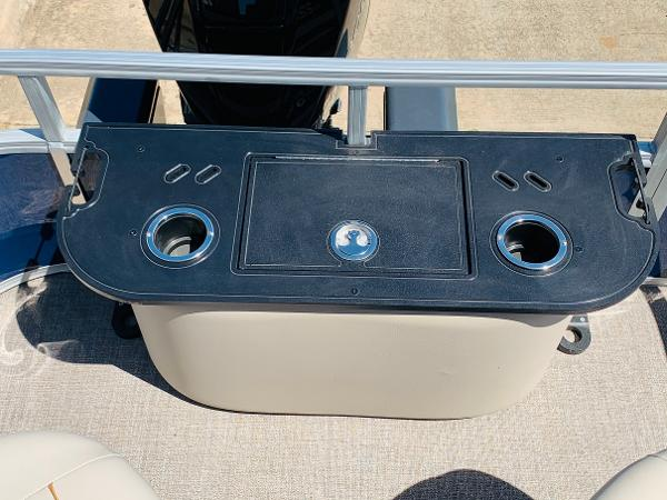 2021 Ranger Boats boat for sale, model of the boat is Reata 223F & Image # 37 of 38