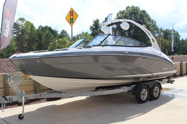 2020 Yamaha Boats 242 Limited S