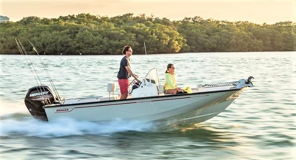 2022 Boston Whaler 170 Montauk