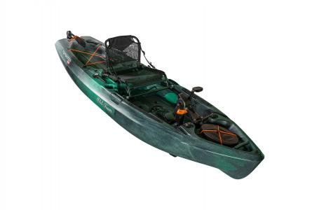 2021 Old Town Canoes and Kayaks Topwater 106 PDL