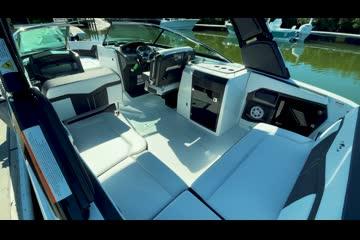 Monterey 275 SS video