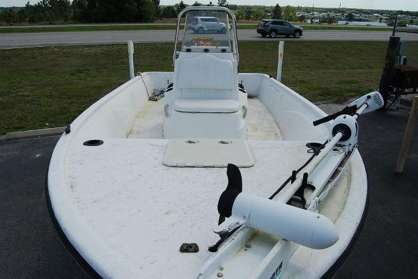 2005 Kenner boat for sale, model of the boat is Nitro Bay & Image # 6 of 9