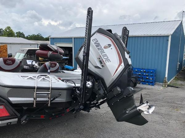 2019 Ranger Boats boat for sale, model of the boat is Z521L & Image # 3 of 29