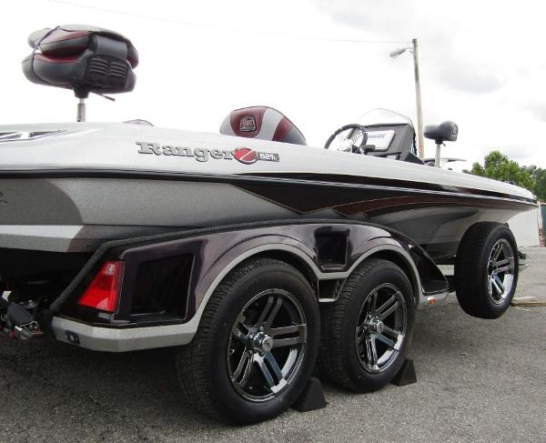 2019 Ranger Boats boat for sale, model of the boat is Z521L & Image # 6 of 29