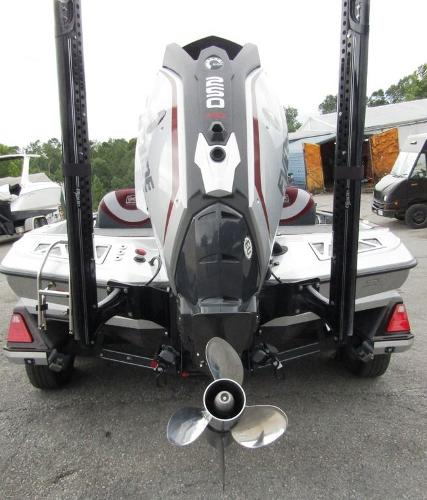 2019 Ranger Boats boat for sale, model of the boat is Z521L & Image # 12 of 29