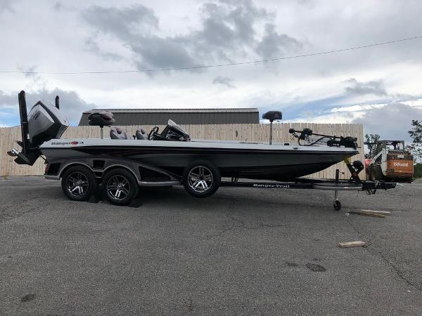 2019 Ranger Boats boat for sale, model of the boat is Z521L & Image # 13 of 29