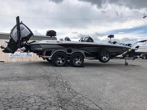 2019 Ranger Boats boat for sale, model of the boat is Z521L & Image # 15 of 29
