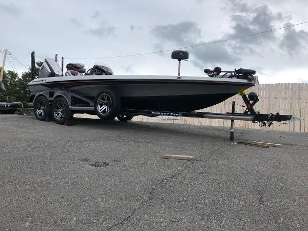 2019 Ranger Boats boat for sale, model of the boat is Z521L & Image # 17 of 29