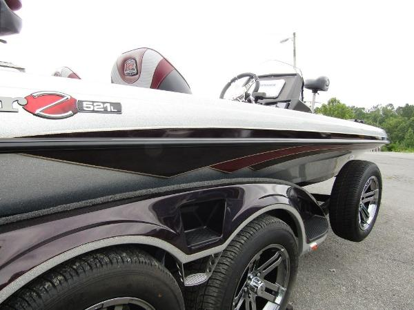 2019 Ranger Boats boat for sale, model of the boat is Z521L & Image # 18 of 29