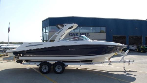 2008 SEA RAY 250 SLX for sale