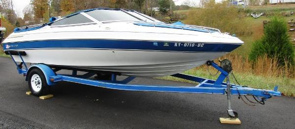 1993 CHRIS CRAFT 197 CONCEPT for sale