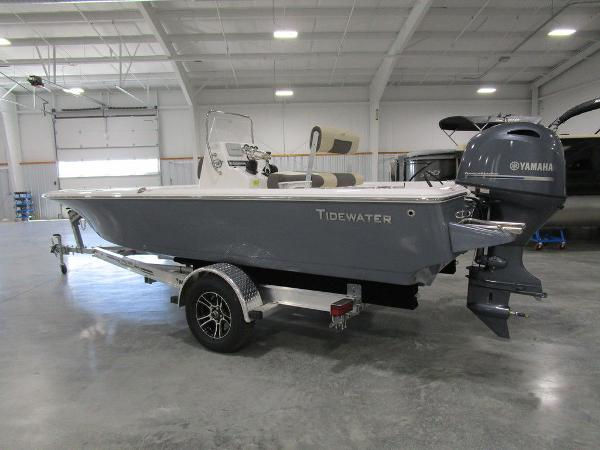 2021 Tidewater boat for sale, model of the boat is 1910 Bay Max & Image # 4 of 31