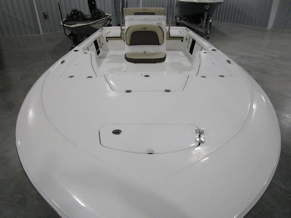 2021 Tidewater boat for sale, model of the boat is 1910 Bay Max & Image # 18 of 31