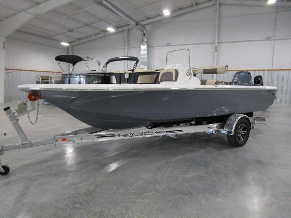 2021 Tidewater boat for sale, model of the boat is 1910 Bay Max & Image # 31 of 31